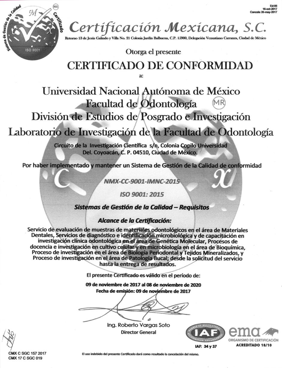Certificación 2017_2020