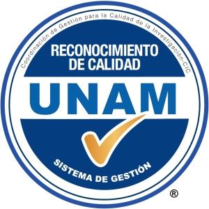 Logotipo Calidad UNAM-CGCI (1)